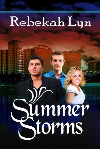 Summer Storms by Rebekah Lyn ebook deal