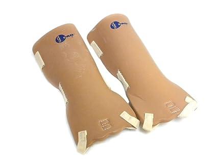 Hand Pads For Football J-pad Football Forearm Cushion