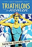 img - for Triathlons for Women book / textbook / text book