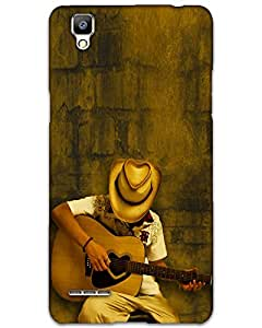 Oppo F1 Back Cover Designer Hard Case Printed Cover
