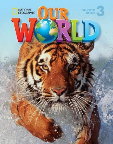 Our World Student Book 3