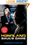 Homeland: Saul's Game: A Homeland Nov...