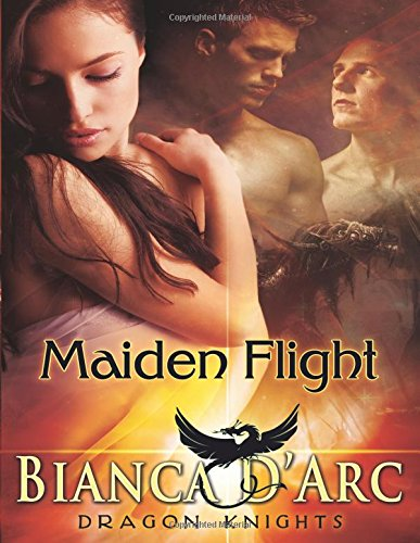 Image of Maiden Flight (Dragon Knights (Samhain))