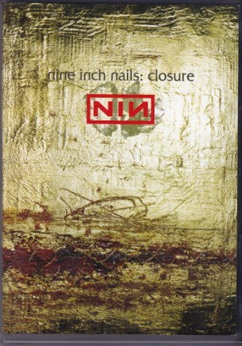 Nine Inch Nails - Closure 2DVD