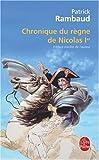 Chroniques du règne de Nicolas 1er
