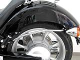 Fehling: バゲージホルダー for Honda VT 1300 CX