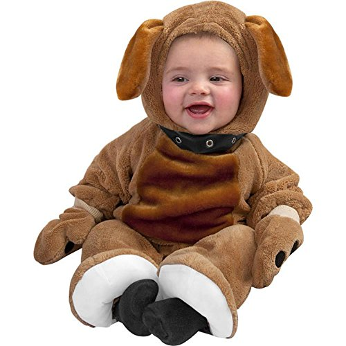 Playful Puppy Baby Costume (Size: 12-18 Months)
