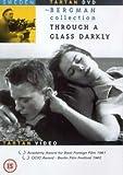 Through a Glass Darkly [DVD] [Import] 北野義則ヨーロッパ映画ソムリエのベスト1964年