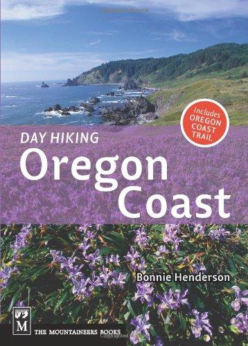 Day Hiking Oregon Coast (Done in a Day) PDF