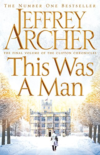 this-was-a-man-the-clifton-chronicles-book-7-english-edition