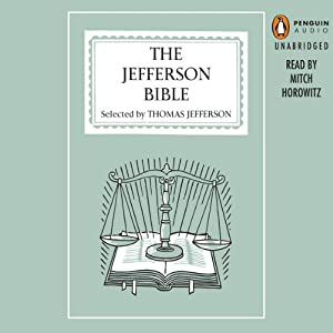 The Jefferson Bible | [Thomas Jefferson]