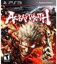 Capcom Asura39s Wrath Ps3 34044 -