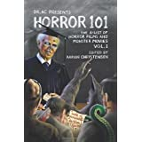 Horror 101: The A-List of Horror Films and Monster Movies ~ Aaron Christensen