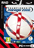 Cheapest Championship Manager 2008 (PC) on PC