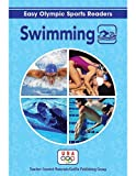 Eric Migiliaccio Swimming (Easy Olympic Sports Readers)