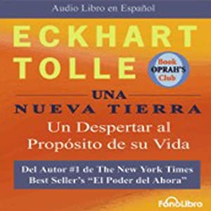 Una Nueva Tierra [A New Earth] Hörbuch