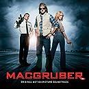 MacGruber: Original Motion Picture Soundtrack