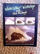 Watercolour workshop with Jack McDonogh :…