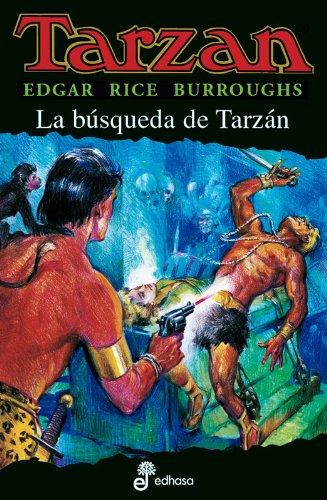 La Búsqueda De Tarzán descarga pdf epub mobi fb2