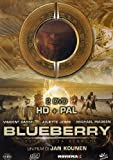 Blueberry - L'Esperienza Segreta (Dvd+Hd) [Italia]