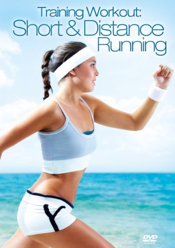 Training Workout: Short & Distance Running [DVD]