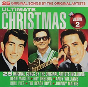 The Ultimate Christmas Album, Vol. 2