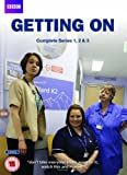 Getting On - Series 1-3 Boxset [DVD]