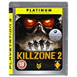 Killzone 2 - Platinum Edition (PS3)by Sony