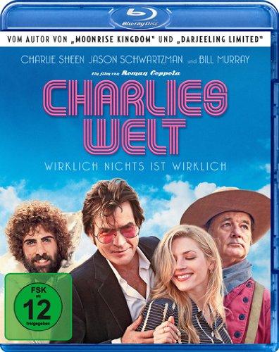 Charlies Welt - Wirklich nichts ist wirklich [Blu-ray]