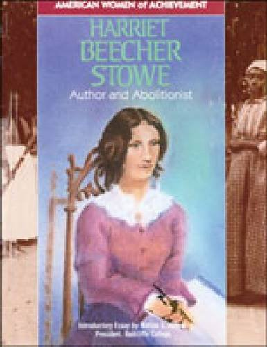 the life and literary works of harriet w beecher A photograph of harriet breecher stowe (1856-1859) (harriet beecher stowe center) while it is also a house museum, the stowe center is focused on engaging its visitors in talking about social change.