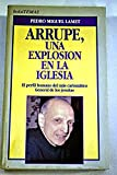 img - for ARRUPE. EXPLOSION IGLESIA (TEMAS HOY). book / textbook / text book