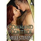 Command and Control (Holding Out For a Hero Book 2) ~ Shelli Stevens