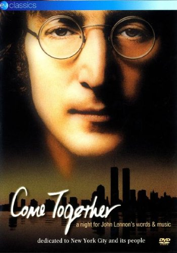 Come Together: A Tribute To John Lennon [DVD] [2009]