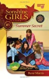 img - for Sonshine Girls: Summer Secret book / textbook / text book