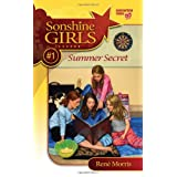 Sonshine Girls: Summer Secret ~ Rene' Morris