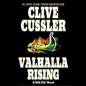 Valhalla Rising Audiobook