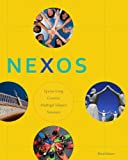 img - for Answer Key with Audio Script for Spaine Long/Carreira/Madrigal Velasco/Swanson's Nexos, 3rd book / textbook / text book