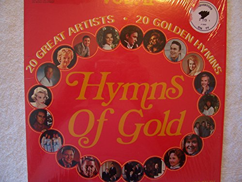 Hymns of Gold Vol. II (Lynn Dean compare prices)