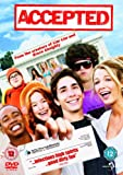 Accepted [DVD]