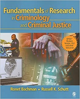 term paper on criminology Criminology essay term papers, essays and research papers available.