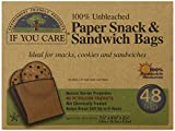 Sandwich bags (paper) Eco friendly