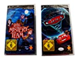 2er Pack Playstation Portable 2 PSP S...