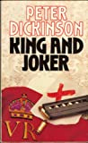 King & Joker (0099423804) by Peter Dickinson