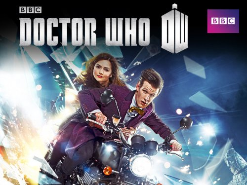 "DoctorWho.S07E12 - ""Nightmare in Silver"" [TvRip-Flv] [Ingles] [MG]"