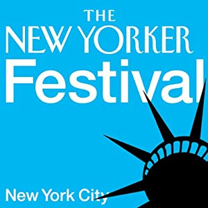 The New Yorker Festival Speech