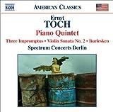 echange, troc  - Quintette Pour Piano