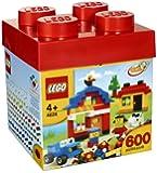 Lego Steine & Co. 4628 - Bauspaß Set