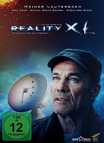 Reality XL [DVD]