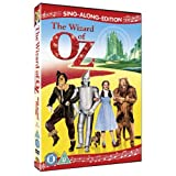 The Wizrad Of Oz - Sing A Long (DVD)