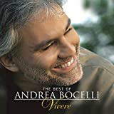 The Best of Andrea Bocelli - 'Vivere' (USA Version)